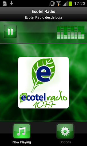 Ecotel Radio