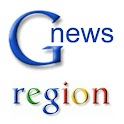 G-News logo
