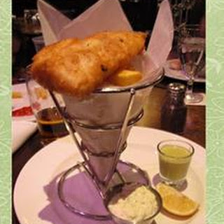 Fish and Chips- Raglan Road