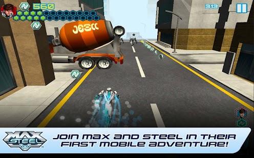 Max Steel - screenshot thumbnail