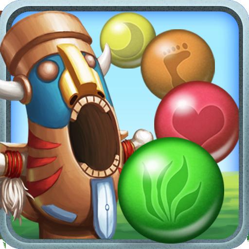 Bubble Totem file APK Free for PC, smart TV Download