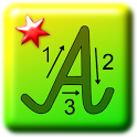 ABC Kaligrafia PL icon