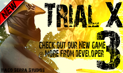 Trial Extreme HD