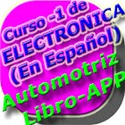Electronica Automotriz Curso 1 icon
