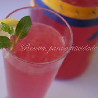 Pink Lemonade.