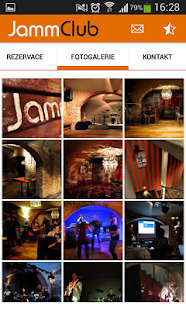 Jamm Club- screenshot thumbnail