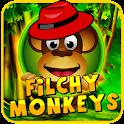 Filchy Affen Spaß-Affe Spiel icon