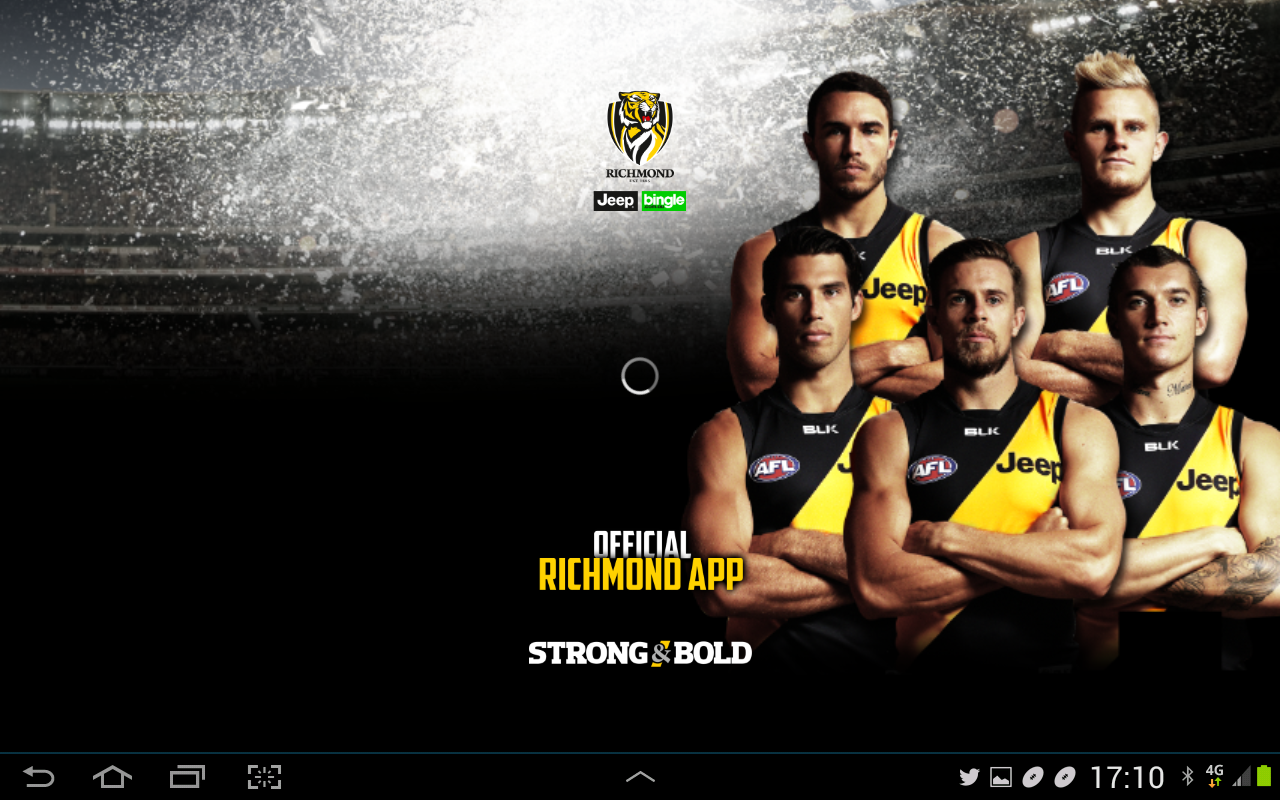 richmond fc wallpapers