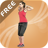 Ladies' Shoulder Workout FREE