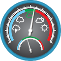 Barometer Plus icon