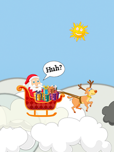 Santa's Bad Day: Christmas Fun- screenshot thumbnail