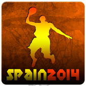Basket World Cup Spain Fixture