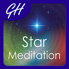 Star Meditation for Problem Solving & Peace & Calm icon
