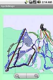 Gps Ski Piste Mapsall Europe Apk For Nokia