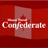 Mount Forest Confederate