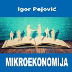 Mikroekonomija icon
