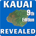 Kauai Revealed 9th Edition icon