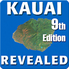 Kauai Revealed 9th Edition icon