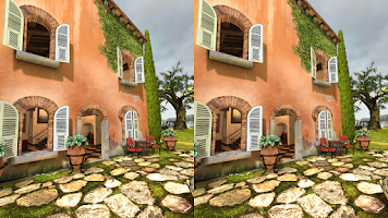 Screenshot of Tuscany Beenoculus