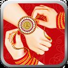 Rakshabandhan Live wallpaper icon