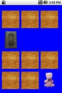 Toddler Memory Game - no ads!- screenshot thumbnail