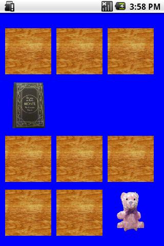 Toddler Memory Game - no ads! - screenshot