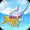 Angel TV icon