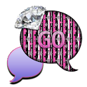 GO SMS THEME/BJeweledStars1 icon
