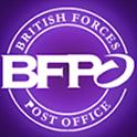 BFPO Track & Trace icon