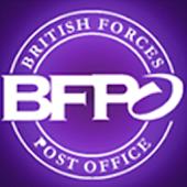 BFPO Track & Trace