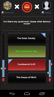Trivia Burst (Trivia Quiz) - screenshot thumbnail