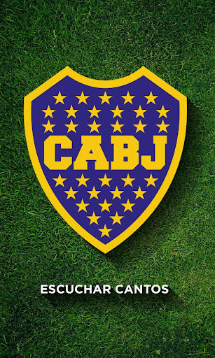 Boca Juniors Cantos