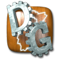 Defense Gear icon