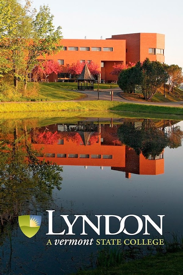Lyndon State - screenshot