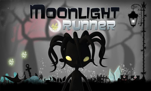 Moonlight Runner Free