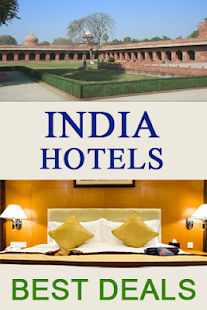 Hotels Best Deals India