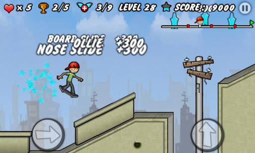 Free Download Skater Boy 1.3 apk