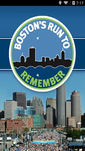 Boston's Run to Remember 2015