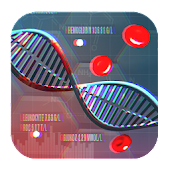 Super DNA Live Wallpaper