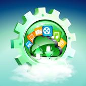 MyiSharing CloudSync Manager