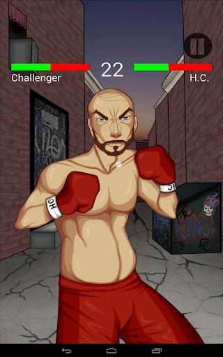 【免費動作App】跟我鬥-APP點子