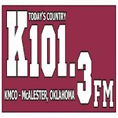 KMCO 101.3FM