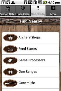 Illinois Deer Hunting Guide- screenshot thumbnail