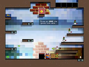 Foxtrot! Screenshot 15