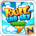 Rule the Sky logo
