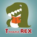 Thesaurus Rex icon