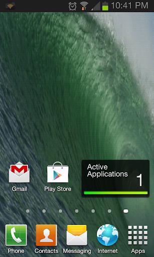 SurfTube Live Wallpaper