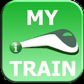 My Train Italy