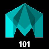 kApp - Autodesk Maya 101