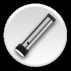 Best Flashlight Free icon